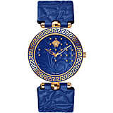 watch only time woman Versace Vanitas VK7040013