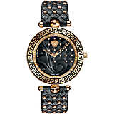 watch only time woman Versace Vanitas VK7210014