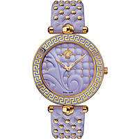 watch only time woman Versace Vanitas VK7220015