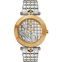 watch only time woman Versace Vanitas VK7230015