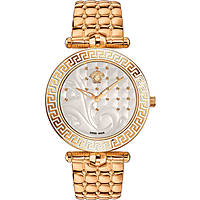 watch only time woman Versace Vanitas VK7240015