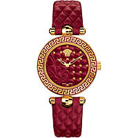 watch only time woman Versace Vanitas VQM030015