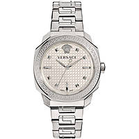 watch only time woman Versace VQD040015