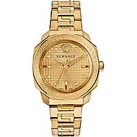 watch only time woman Versace VQD060015