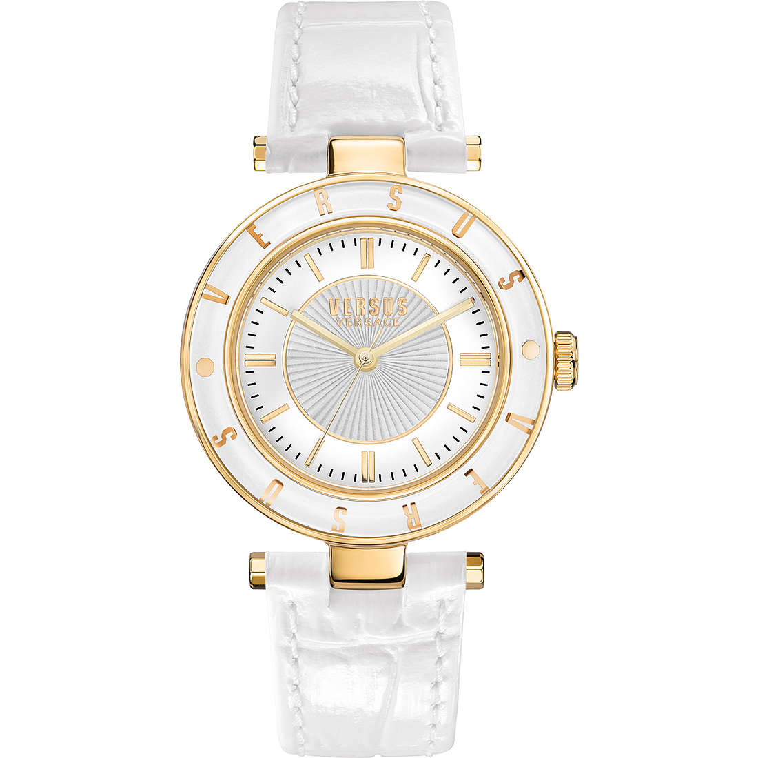 watch only time woman Versus Logo SP8150015
