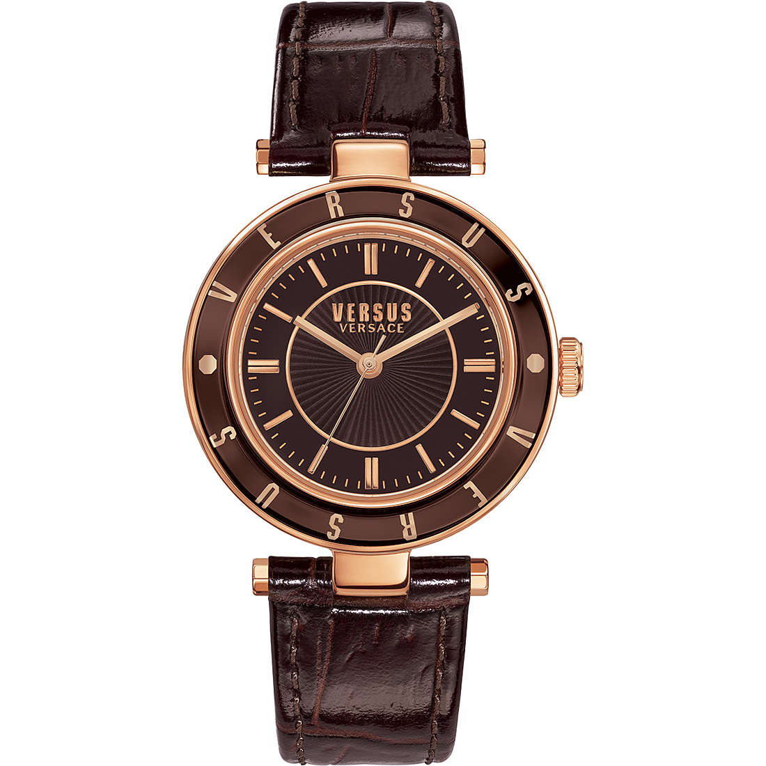 watch only time woman Versus Logo SP8170015