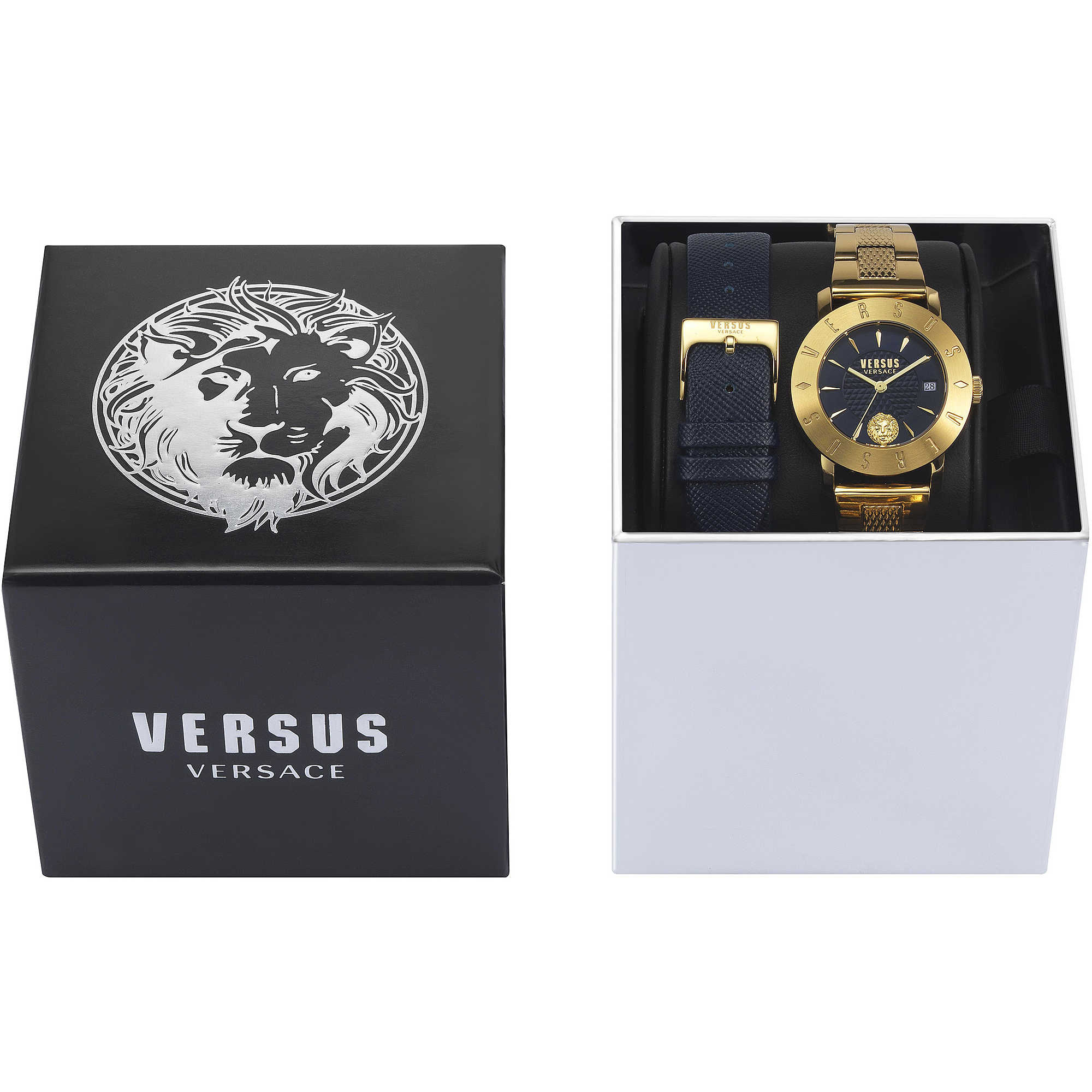 watch only time woman Versus Logo VSP773218 only time Versus 22e21d6d865