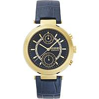 watch only time woman Versus V Trocadero Multifunction S79040017