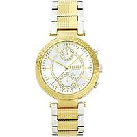 watch only time woman Versus V Trocadero Multifunction S79060017