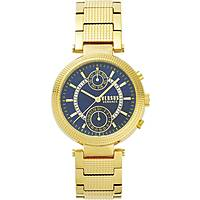 watch only time woman Versus V Trocadero Multifunction S79070017