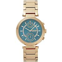 watch only time woman Versus V Trocadero Multifunction S79080017