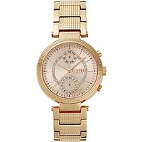 watch only time woman Versus V Trocadero Multifunction S79090017