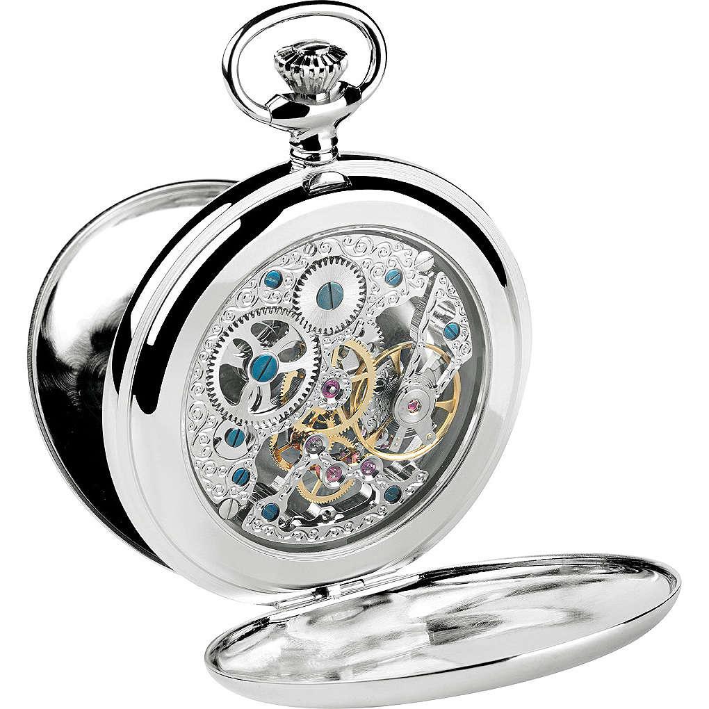 watch pocket watch man Capital AH520