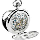 watch pocket watch man Capital AH520