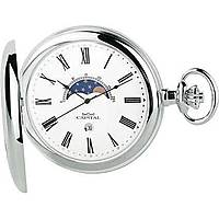 watch pocket watch man Capital TX103 LO