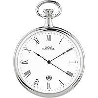 watch pocket watch man Capital TX119 ZZ