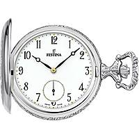 watch pocket watch man Festina Bolsillo F4075/1