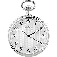 watch Pocket Watch unisex Capital TX121 NU