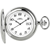 watch Pocket Watch unisex Capital TX135 OE