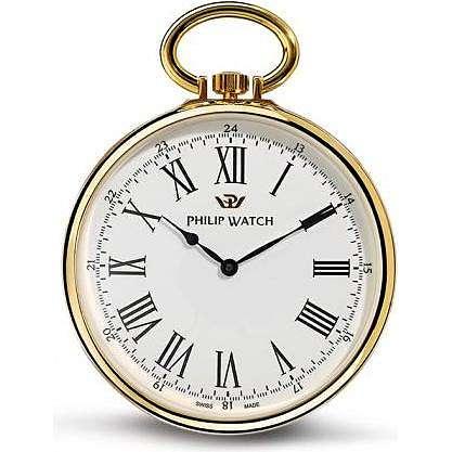 watch pocket watch unisex Philip Watch R8019230131