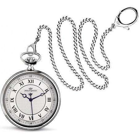 watch pocket watch unisex Philip Watch R8259183001