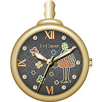 watch pocket watch woman Le Carose Cipolle CIPPIC03