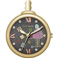 watch pocket watch woman Le Carose Cipolle CIPPIC04