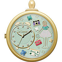 watch pocket watch woman Le Carose Cipolle ORCIP01