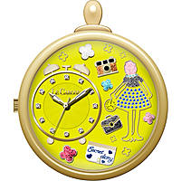 watch pocket watch woman Le Carose Cipolle ORCIP04