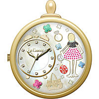 watch pocket watch woman Le Carose Cipolle ORCIP05