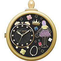 watch pocket watch woman Le Carose Cipolle ORCIP06