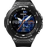 watch Smartwatch man Casio PRO-TREK WSD-F20-BKAAE