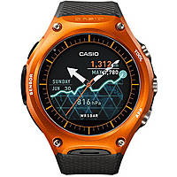 watch Smartwatch man Casio WSD-F10RG