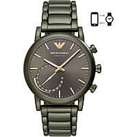 watch Smartwatch man Emporio Armani ART3015