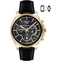 watch Smartwatch man Emporio Armani ART5004