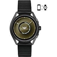 watch Smartwatch man Emporio Armani ART5009