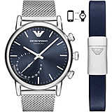 watch Smartwatch man Emporio Armani ART9003