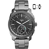 watch Smartwatch man Fossil Machine FTW1166