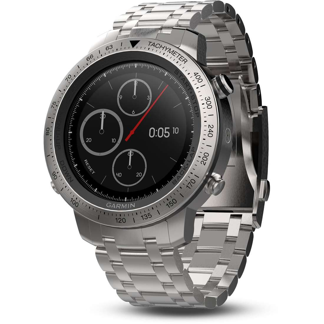 watch Smartwatch man Garmin 010-01957-02