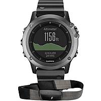 watch Smartwatch man Garmin Fenix 010-01338-26