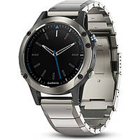 watch Smartwatch man Garmin Quatix 010-01688-42