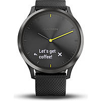 watch Smartwatch man Garmin Vivomove Hr 010-01850-01