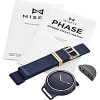 watch Smartwatch man Misfit Phase MIS5006