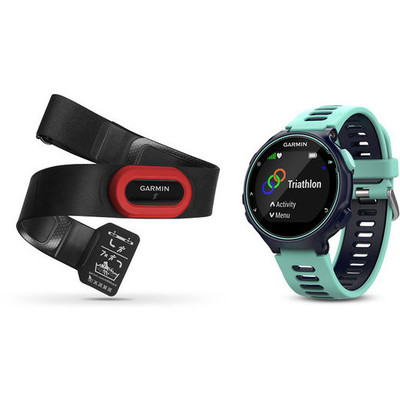 watch Smartwatch unisex Garmin 010-01614-16