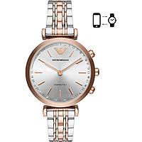 watch Smartwatch woman Emporio Armani ART3019