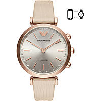 watch Smartwatch woman Emporio Armani ART3020