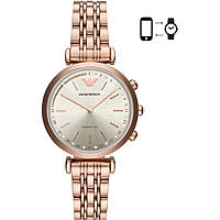 watch Smartwatch woman Emporio Armani ART3026