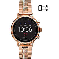 watch Smartwatch woman Fossil FTW6011