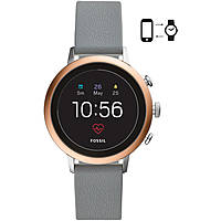 watch Smartwatch woman Fossil FTW6016