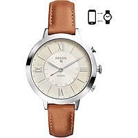 watch Smartwatch woman Fossil Jacqueline FTW5012